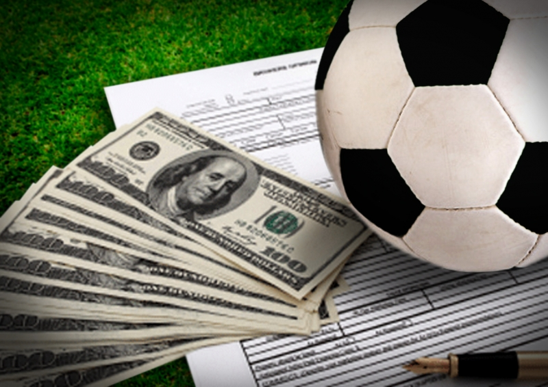 football betting odds