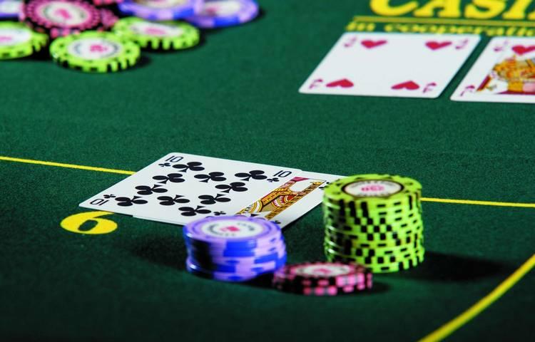 Toto casino