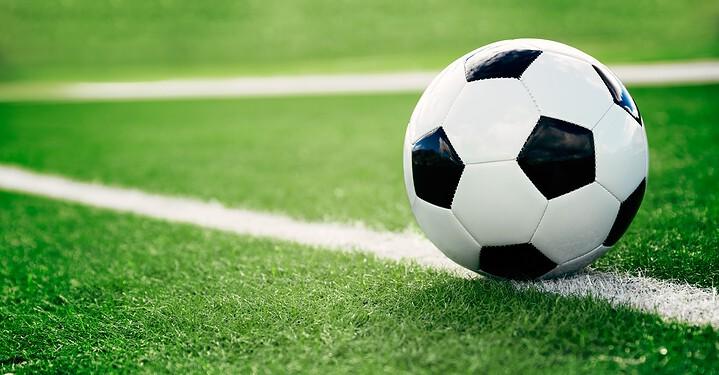 Soccer Gambling Room